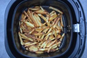 Pommes Frites Philips