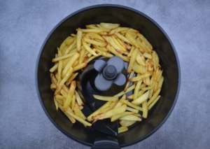 Tefal Actifry Pommes