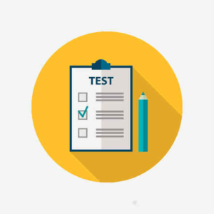 Testverfahren