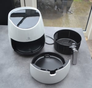 Nutrilovers Airfryer